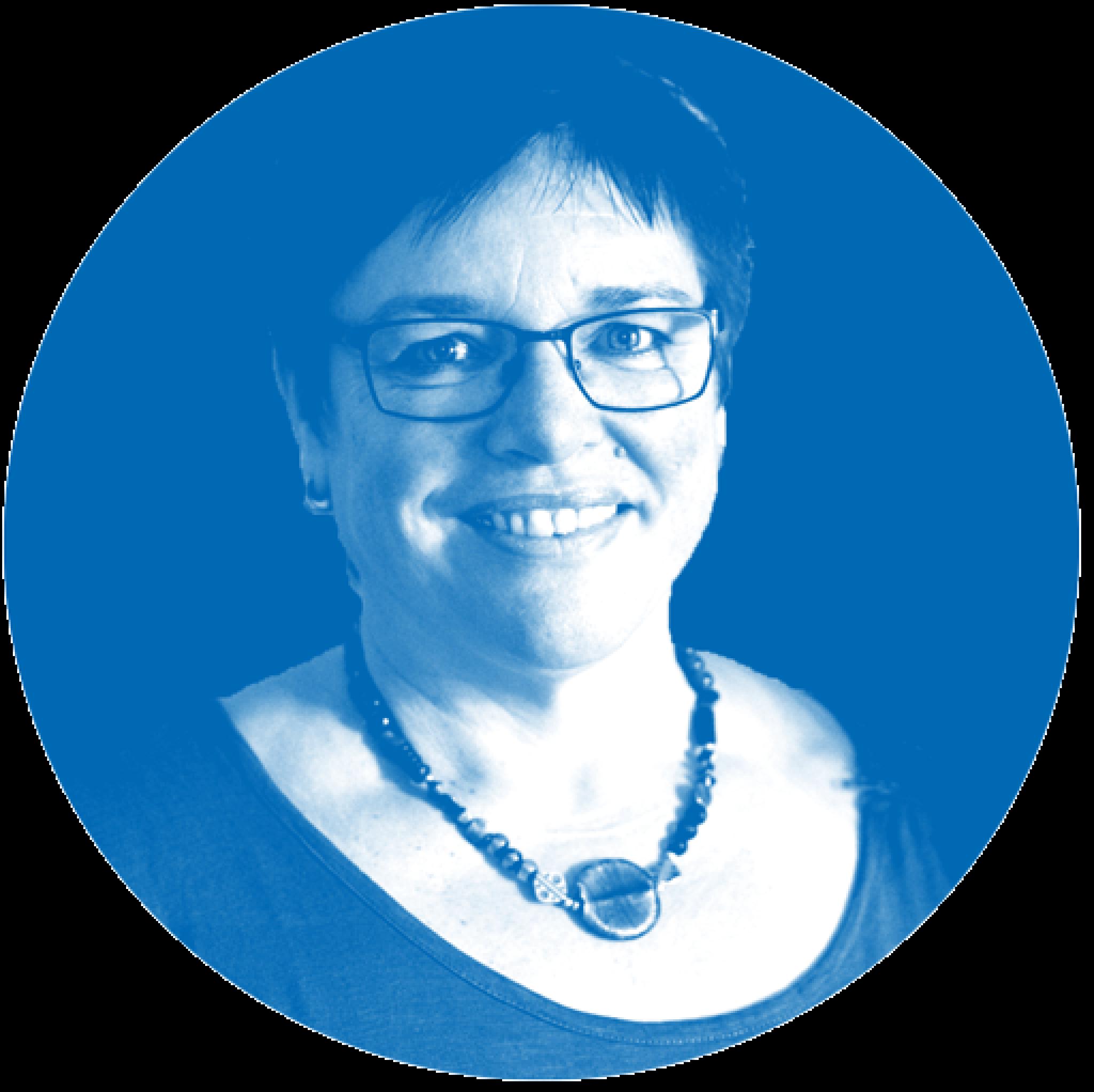 Susanne Schenk